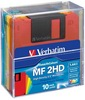 Verbatim MF2-HD DataLifeColours
