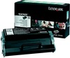 Lexmark E321, E323 Return Program Print Cartridge