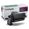 Lexmark C752L, C752, C760, C762 Magenta Return Program Print Cartridge