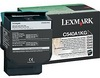 Lexmark C54x, X54x Black Return Program Toner Cartridge