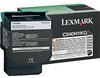 Lexmark C54x, X54x Black High Yield Return Program Toner Cartridge