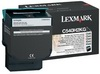 Lexmark C54x, X54x Black High Yield Toner Cartridge