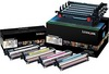 Lexmark C54x, X54x Black and Color Imaging Kit