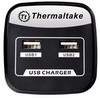 ThermalTake TriP Dual USB AC Charger