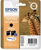 Epson T0711 T0711H Twin Pack