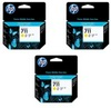 HP 711 Triple Pack