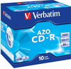 Verbatim CD-R 700 MB 52x
