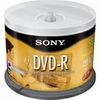 Sony DVD-R 4.7 GB 16x Inkjet Printable