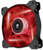 Corsair AF120 LED Red Quiet Edition High Airflow