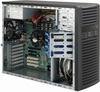 Supermicro Chassis MidTower