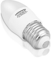 Whitenergy LED bulb E27