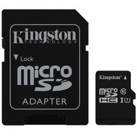 Kingston Canvas Select 80R
