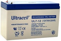 Ultracell UL7-12