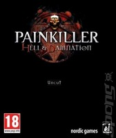 Nordic Games Painkiller: Hell & Damnation