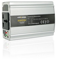 Whitenergy Inverter 24V DC - 230V AC