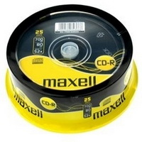 Maxell CD-R 700 MB 52x