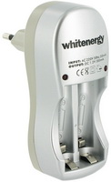Whitenergy Charger 300mA